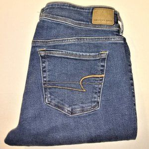 Ladies American Eagle Outfitters Jean Size 14